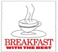 Breaktfast with the Best-Thursday October 27